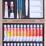 malette peinture TOP 0 image 1 produit