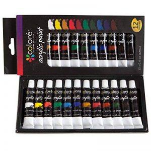 malette peinture TOP 13 image 0 produit
