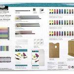 mallette peinture TOP 0 image 4 produit