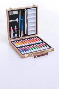 mallette peinture TOP 3 image 0 produit
