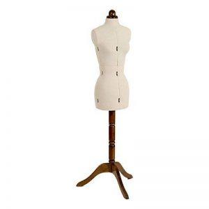 Mannequin Couture Bois Lady Valet [Petie] de la marque Adjustoform image 0 produit