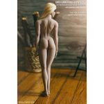 mannequin femme articulé TOP 9 image 2 produit