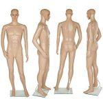 mannequin homme TOP 12 image 2 produit