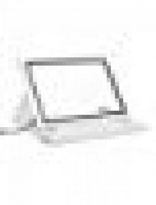 MiniSun Lampe Portable. Lumière du Jour 6500k à LED Portable Tablette Graphique Table Lumineuse Housse Cuir Synthétique BLANC. Mini Lightpad Rétroéclairage Tattoo Manga BD Dessin Tracage. Transformateur Normes NF / Euro Inclus de la marque MiniSun image 0 produit