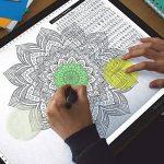 MiniSun Tablette lumineuse LED rétro-éclairé graphique ultra-plate Format A3 de la marque MiniSun image 3 produit