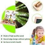 modèle bois dessin TOP 9 image 3 produit