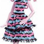 Monster High DVH36 - Poupée - Draculaura Créa-Coiffure de la marque Monster High image 1 produit