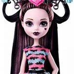 Monster High DVH36 - Poupée - Draculaura Créa-Coiffure de la marque Monster High image 3 produit