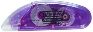 NEW LAUNCH PROMO-Fullmark Modèle B Ruban Correcteur Lot de 25, 5mm x 6 m de la marque Fullmark image 0 produit