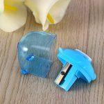 NUOLUX Taille-crayons en plastique 5pcs de la marque NUOLUX image 4 produit