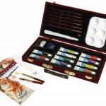Royal and Langnickel Kit aquarelle pour débutant de la marque Royal & Langnickel image 1 produit