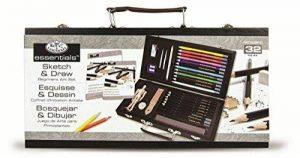 Royal and Langnickel Kit dessin pour débutant - Modèle aléatoire de la marque Royal & Langnickel image 0 produit