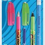 Schneider 74370 Set d'écriture avec 1 stylo à plume + 1 roller + 1 effaceur d'encre double pointe de la marque Schneider image 6 produit