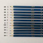 set de dessin au fusain TOP 7 image 2 produit