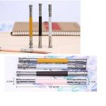 Sipliv porte-crayon à deux têtes pour crayon à mine de carbone Sipliv, 6 pièces par set de la marque SIPLIV image 3 produit