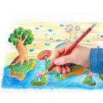 Staedtler - Noris Club 144 50 - Etui Carton 12 Crayons de Couleur Gommables Assortis de la marque Staedtler image 4 produit