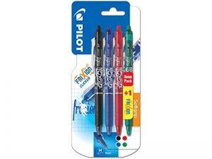 stylo effaceur TOP 5 image 0 produit