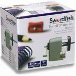 Swordfish 40103 Taille-crayon mécanique de la marque Swordfish image 3 produit