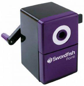 Swordfish 40238 Pointi Taille-crayon mécanique 8 mm de la marque Swordfish image 0 produit