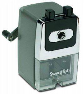 Swordfish Office Pro Taille-crayon manuel (Import Royaume Uni) de la marque Swordfish image 0 produit