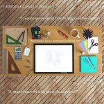 table dessin a3 TOP 4 image 1 produit
