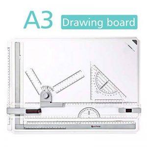 table à dessin a3 TOP 7 image 0 produit