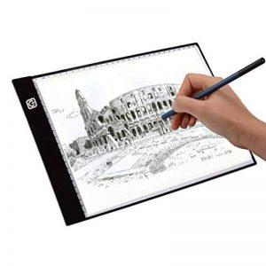 table à dessin a4 TOP 14 image 0 produit