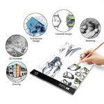 table à dessin en verre TOP 12 image 3 produit
