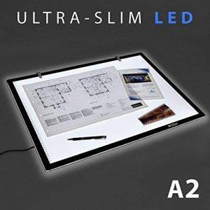 table à dessin lumineuse TOP 1 image 0 produit
