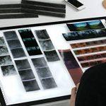table à dessin lumineuse TOP 1 image 4 produit