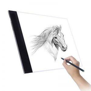 table à dessin lumineuse TOP 8 image 0 produit
