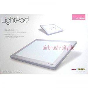 """Table lumineuse a950 432 x 610 mm (17 """"x 24"""") light pad de la marque Unbekannt image 0 produit"""