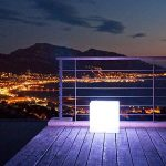 table lumineuse design TOP 1 image 2 produit