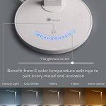 table lumineuse design TOP 3 image 4 produit