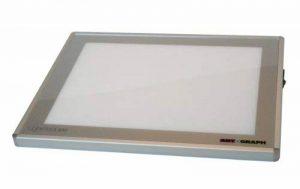 Table lumineuse Lightpad A930 LED 23 X 30 cm de la marque Light Pad image 0 produit