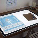 table lumineuse lightpad TOP 10 image 3 produit