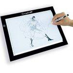 table lumineuse lightpad TOP 14 image 2 produit