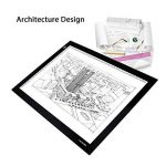 table lumineuse portable TOP 1 image 3 produit