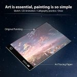 table lumineuse portable TOP 12 image 2 produit