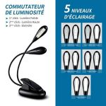 table lumineuse portable TOP 6 image 1 produit