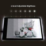 table lumineuse portable TOP 8 image 4 produit
