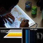 table lumineuse pour dessin TOP 4 image 4 produit