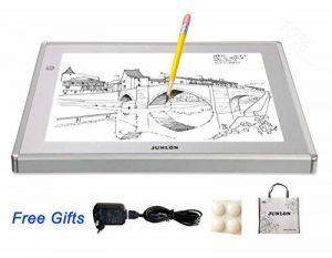 table lumineuse pour diapositives TOP 9 image 0 produit