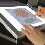 table lumineuse pour diapositives TOP 9 image 1 produit