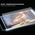table lumineuse TOP 14 image 1 produit