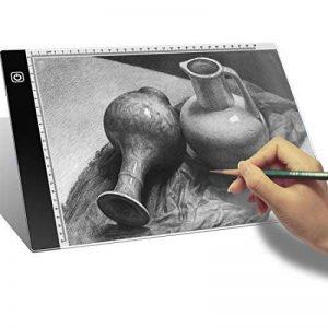 tablette format a3 TOP 13 image 0 produit