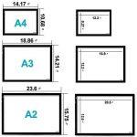 tablette format a3 TOP 2 image 3 produit