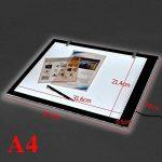 tablette format a3 TOP 7 image 1 produit