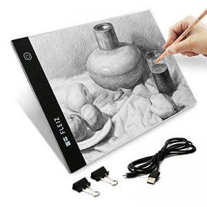 tablette lumineuse led TOP 10 image 0 produit