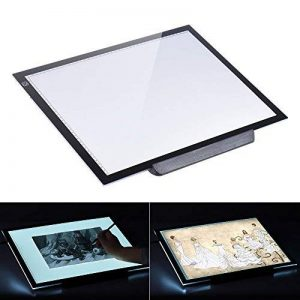tablette lumineuse led TOP 3 image 0 produit
